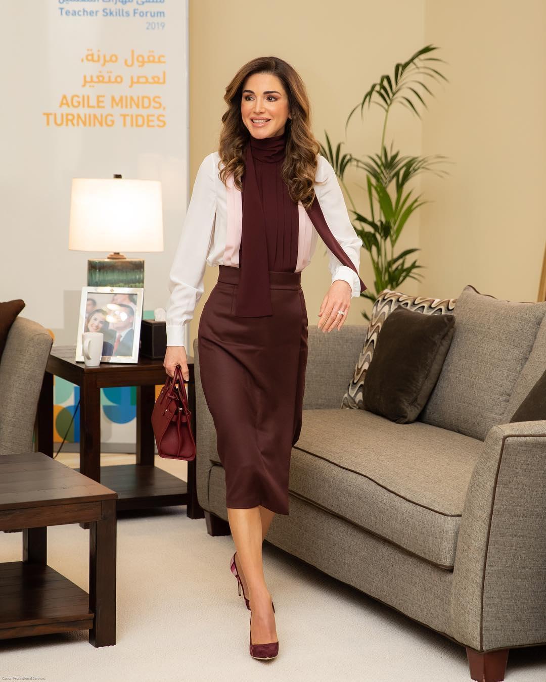 Queen Rania hot photos