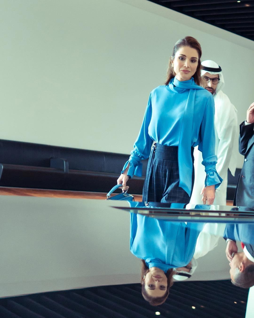 Queen Rania sexy photos