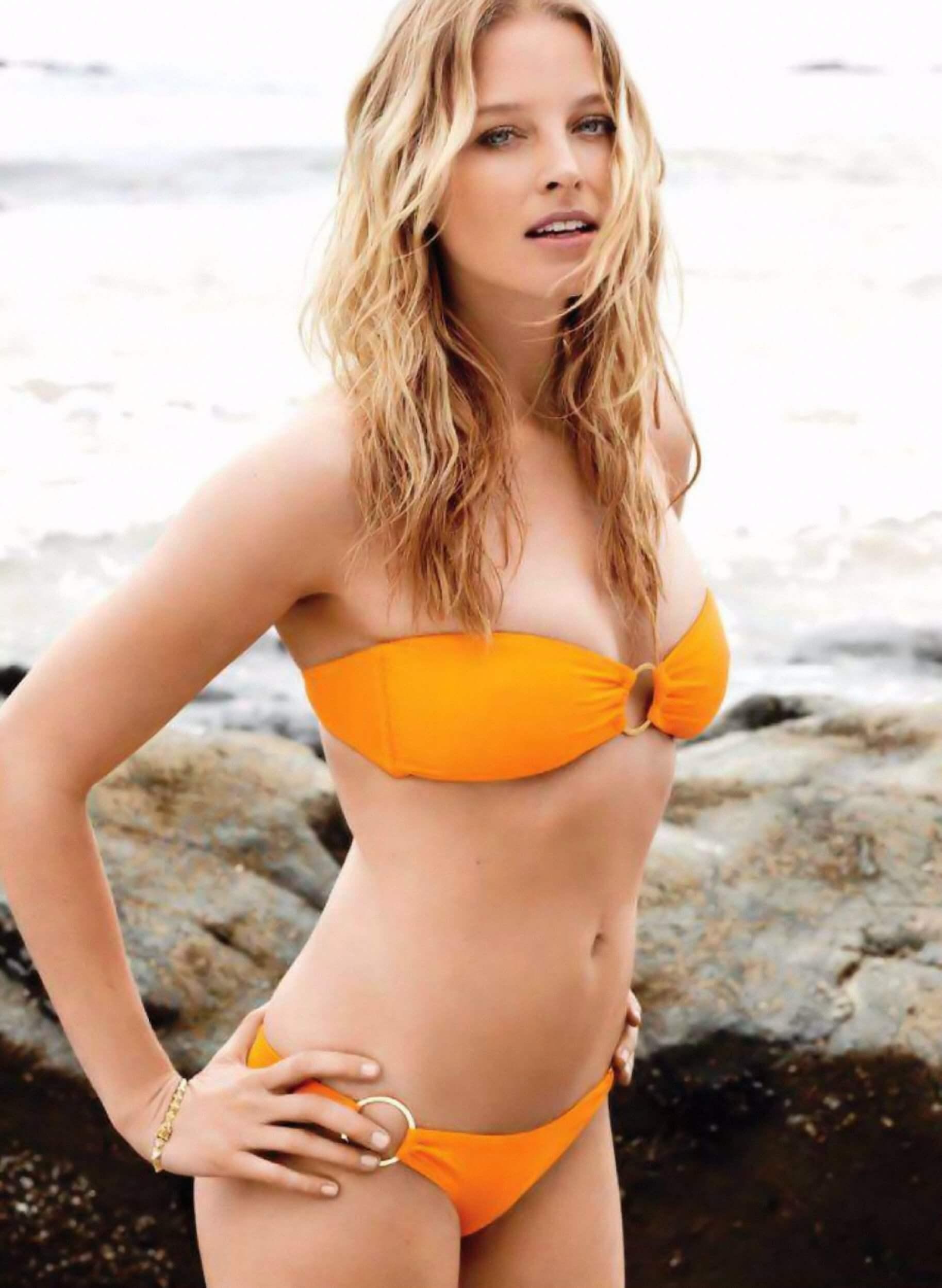 Rachel Nichols sexy picture