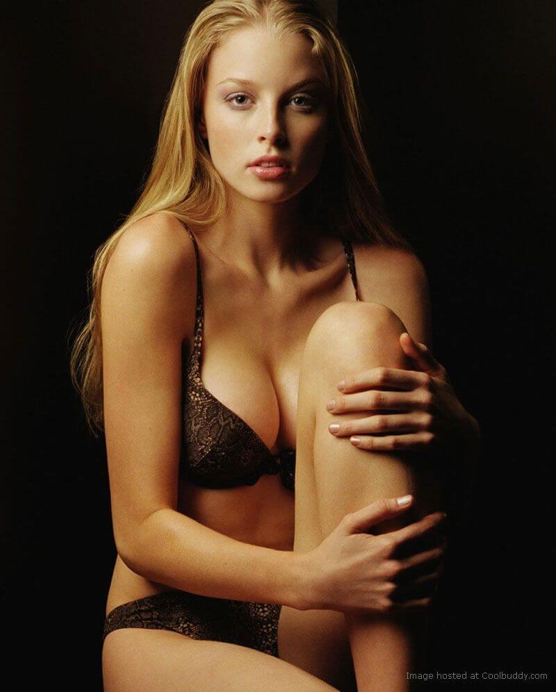 Rachel Nichols sexy