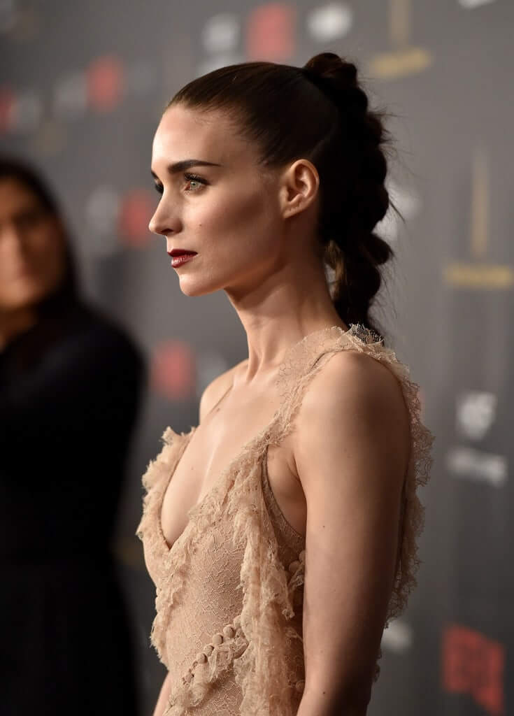 65 Sexy Pictures OF Rooney Mara Which Will Make You