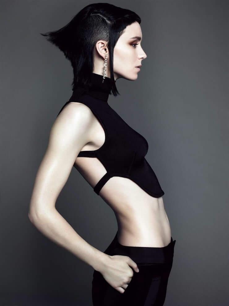 Rooney Mara awesome pics (2)