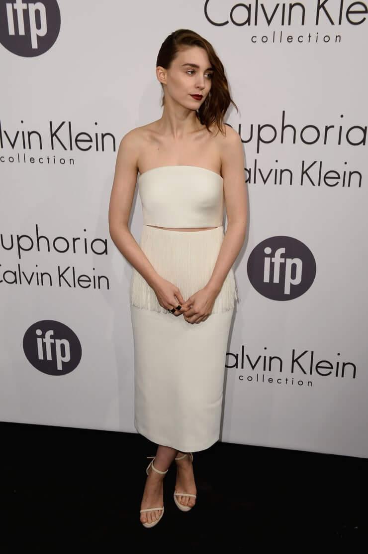 Rooney Mara hot