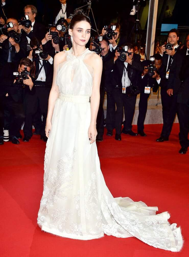 Rooney Mara sexy pictrures