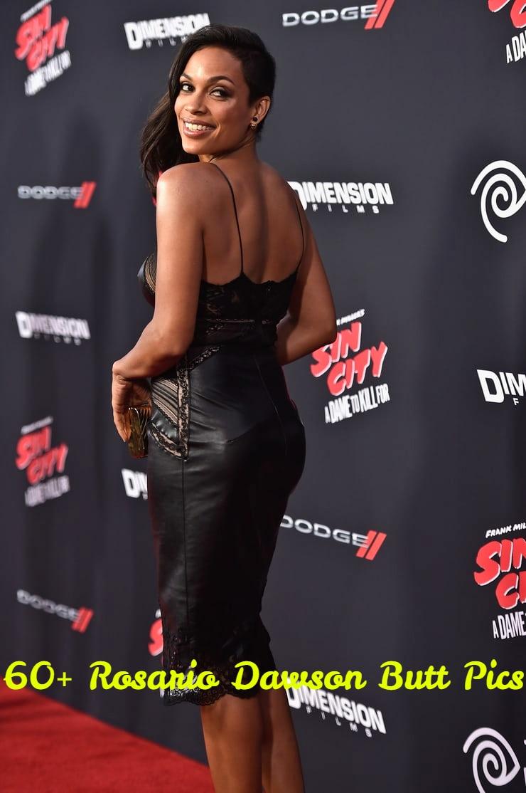 Rosario Dawson (112)