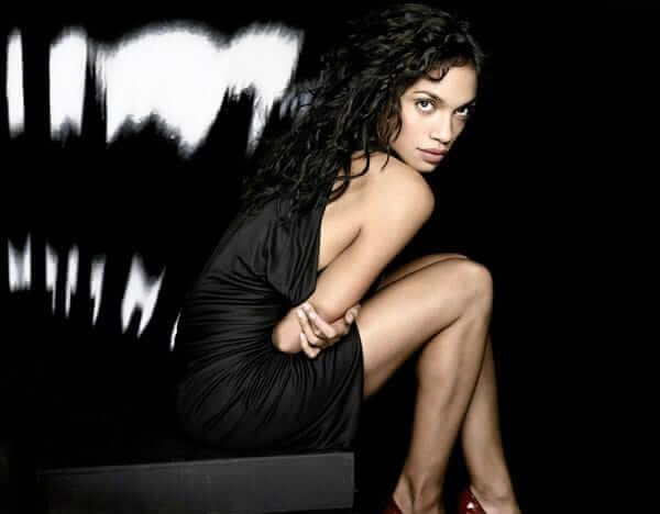 Rosario Dawson hot pics