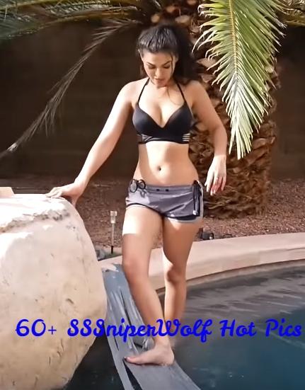SSSniperWolf hot pics