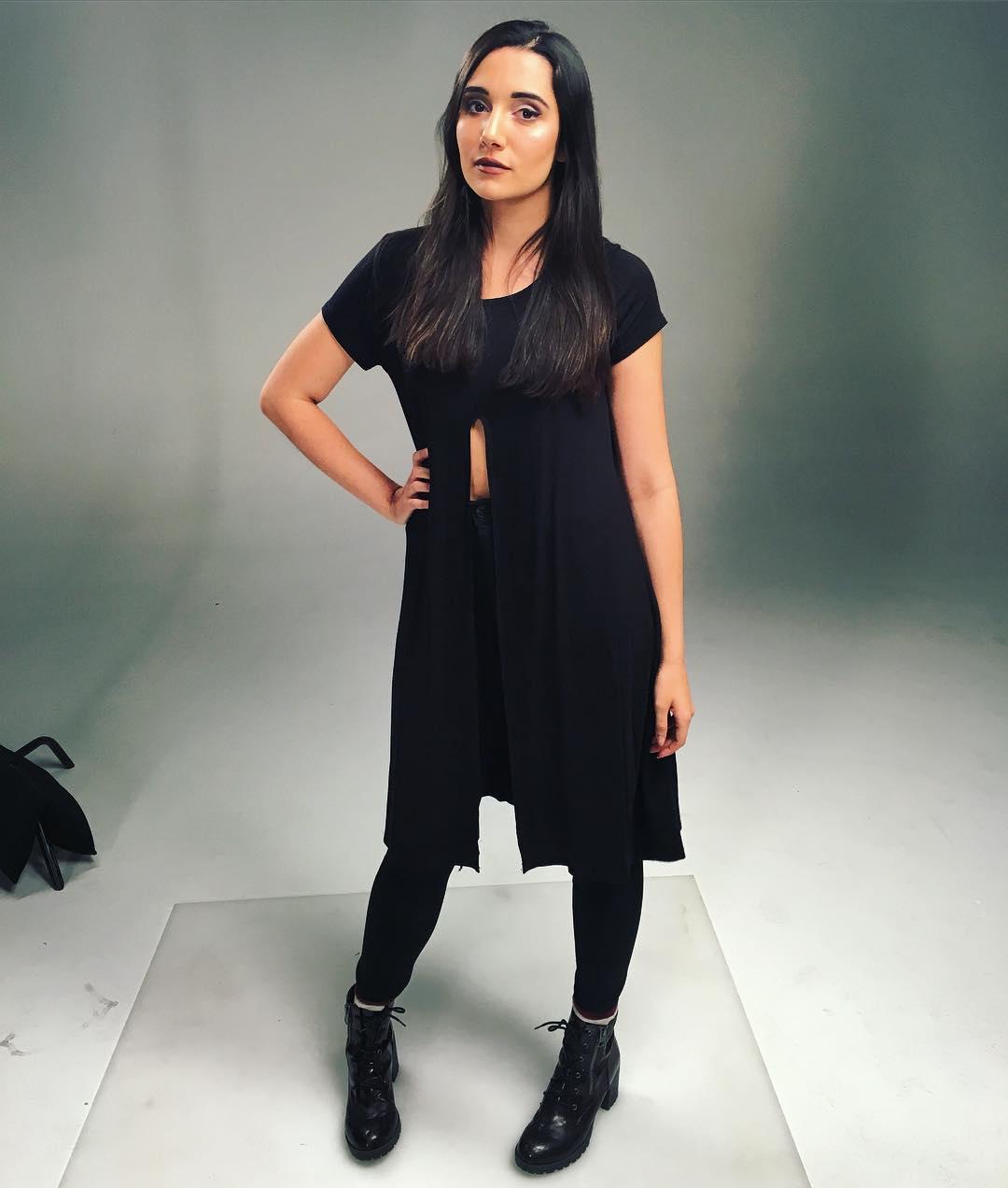 Safiya Nygaard sexy pics