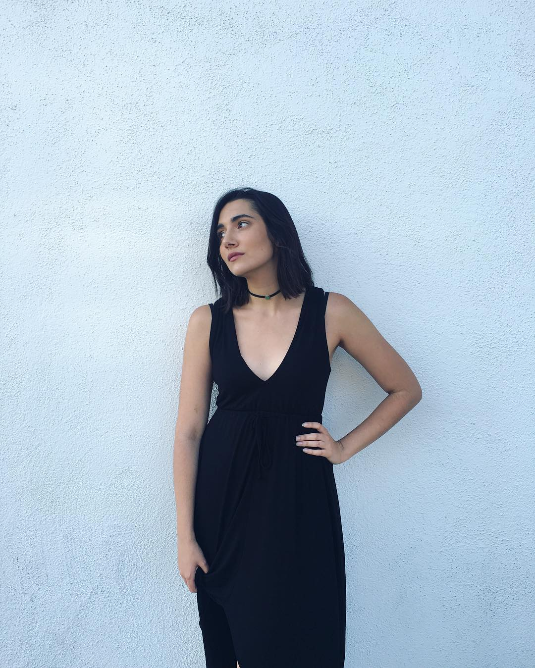 Safiya Nygaard sexy picture