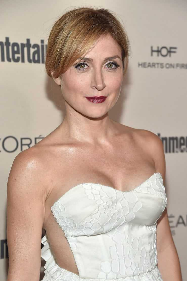 Sasha Alexander hot photos