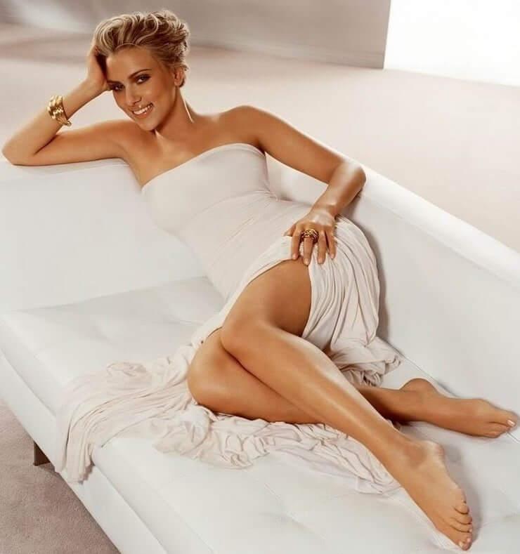 Scarlett Johansson hot lg