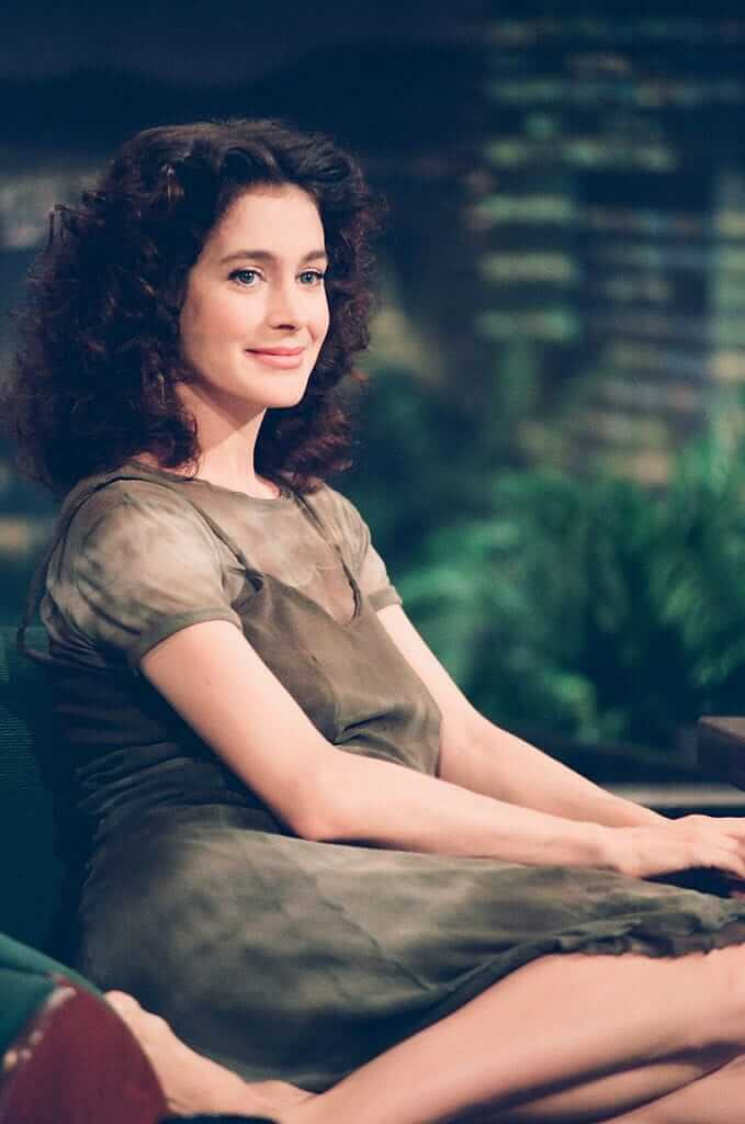 Sean Young awesome