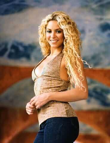 Shakira hot booty