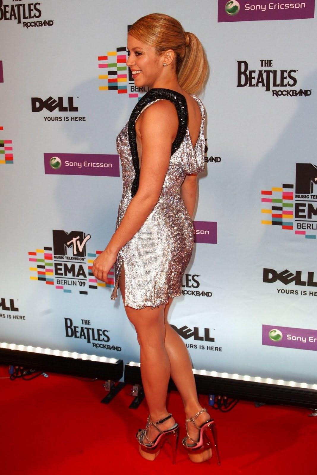 Shakira sexy ass pics