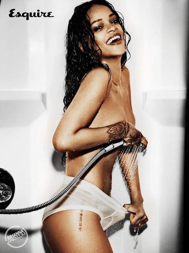 Shakira sexy nude pics