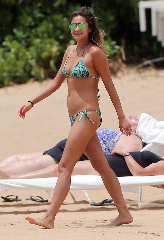 Shay Mitchell sexy bikini pics (2)