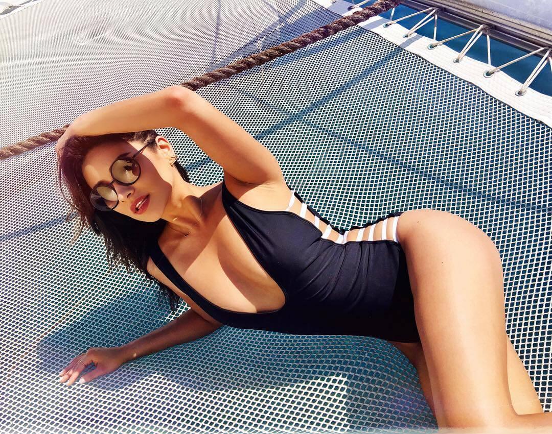 Shay Mitchell sexy image