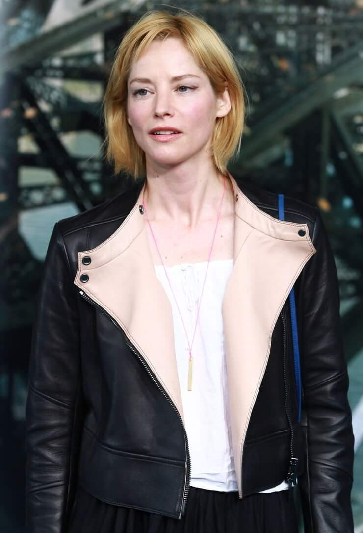 Sienna Guillory hot