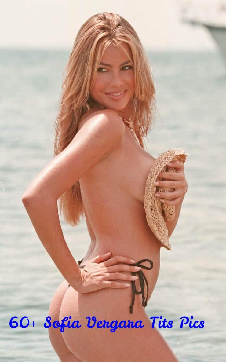 Sofia Vergara boobs pics