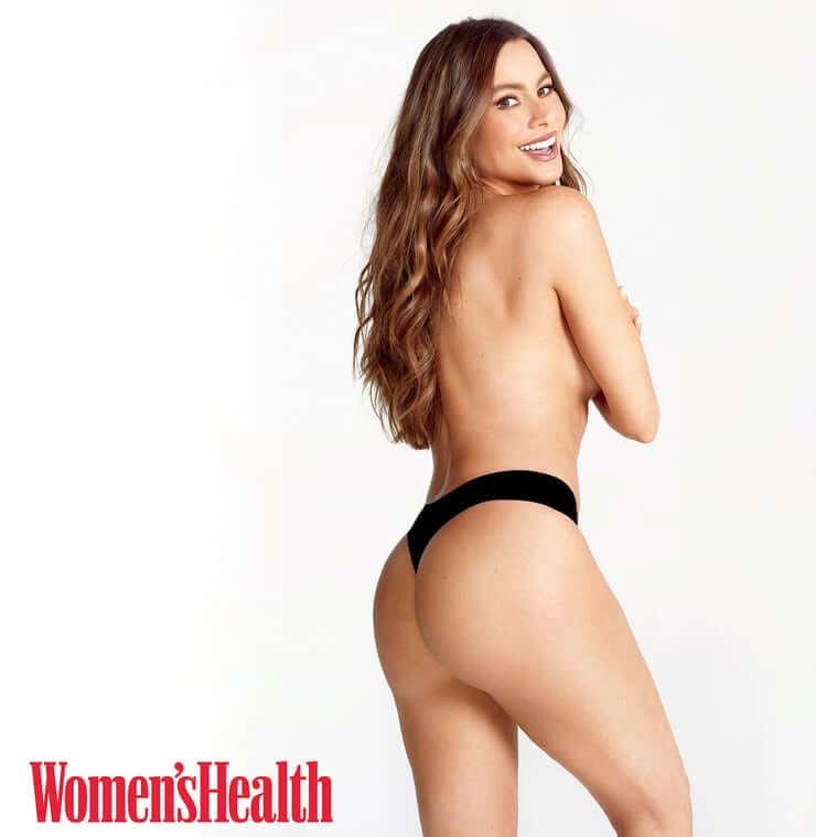 Sofia Vergara hot nude pics