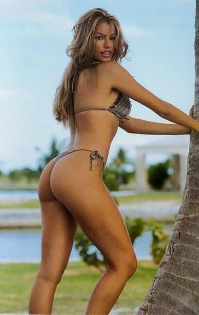 Sofia Vergara sexy booty