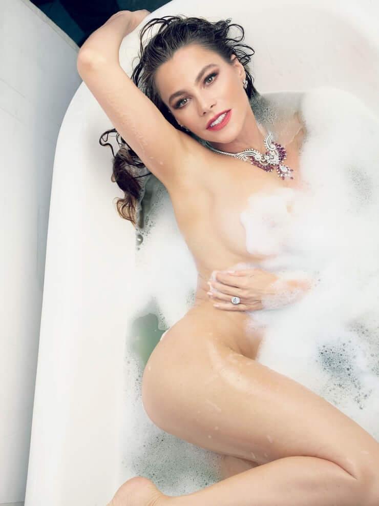 Sofia Vergara sexy nude pictures