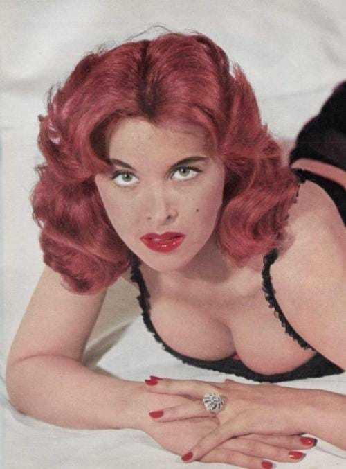Tina Louise hot (2)
