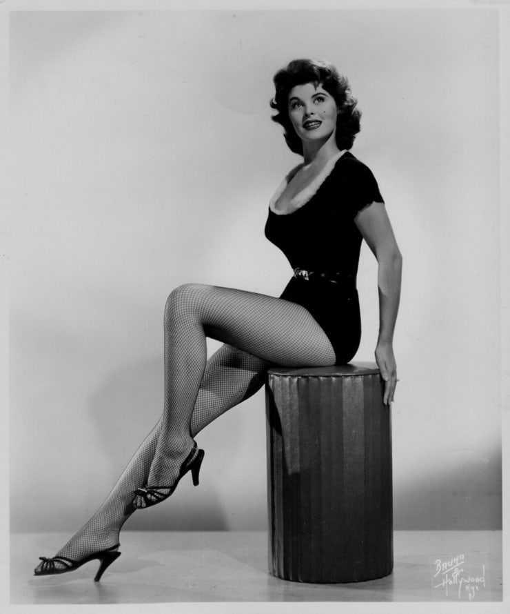Tina Louise legs hot