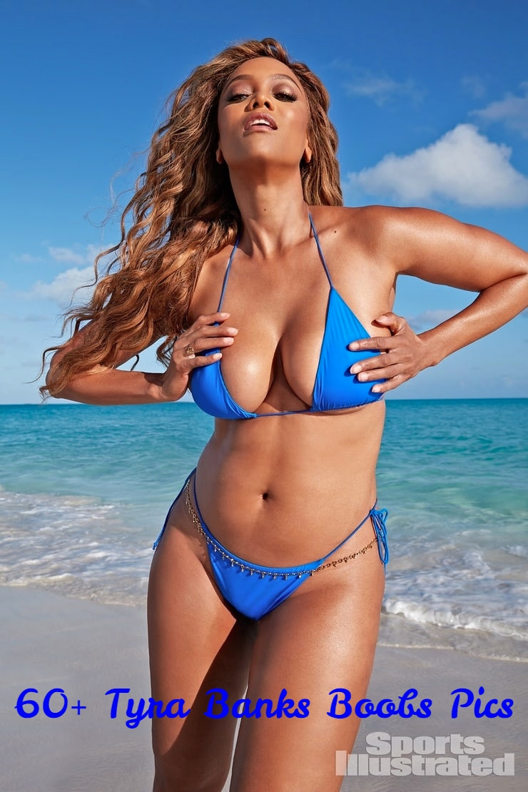 Tyra Banks boobs pics
