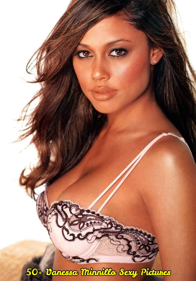 Vanessa Minnillo hot pictures