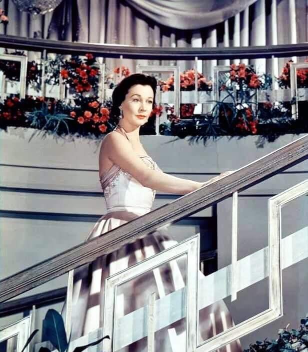 Vivien Leigh hot photo