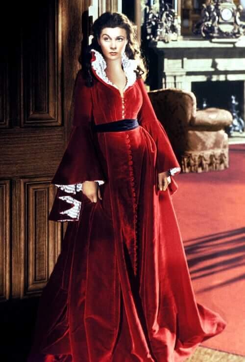 Vivien Leigh hot pic