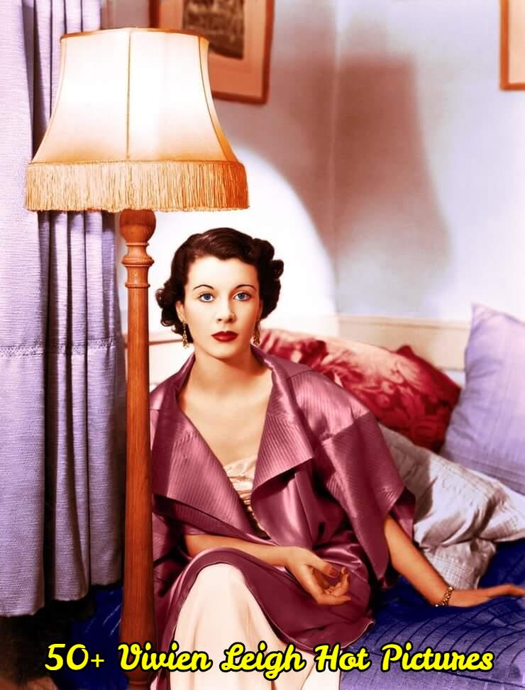 Vivien Leigh sexy photo
