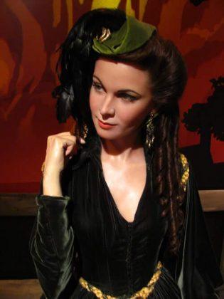 Vivien Leigh sexy pictures