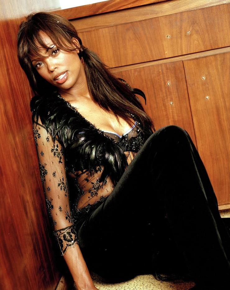 aisha tyler hot pics