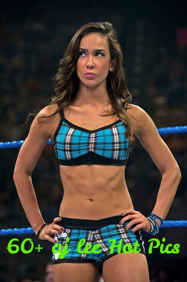 61 Aj Lee Hot Pictures Captured Over The Years - GEEKS ON