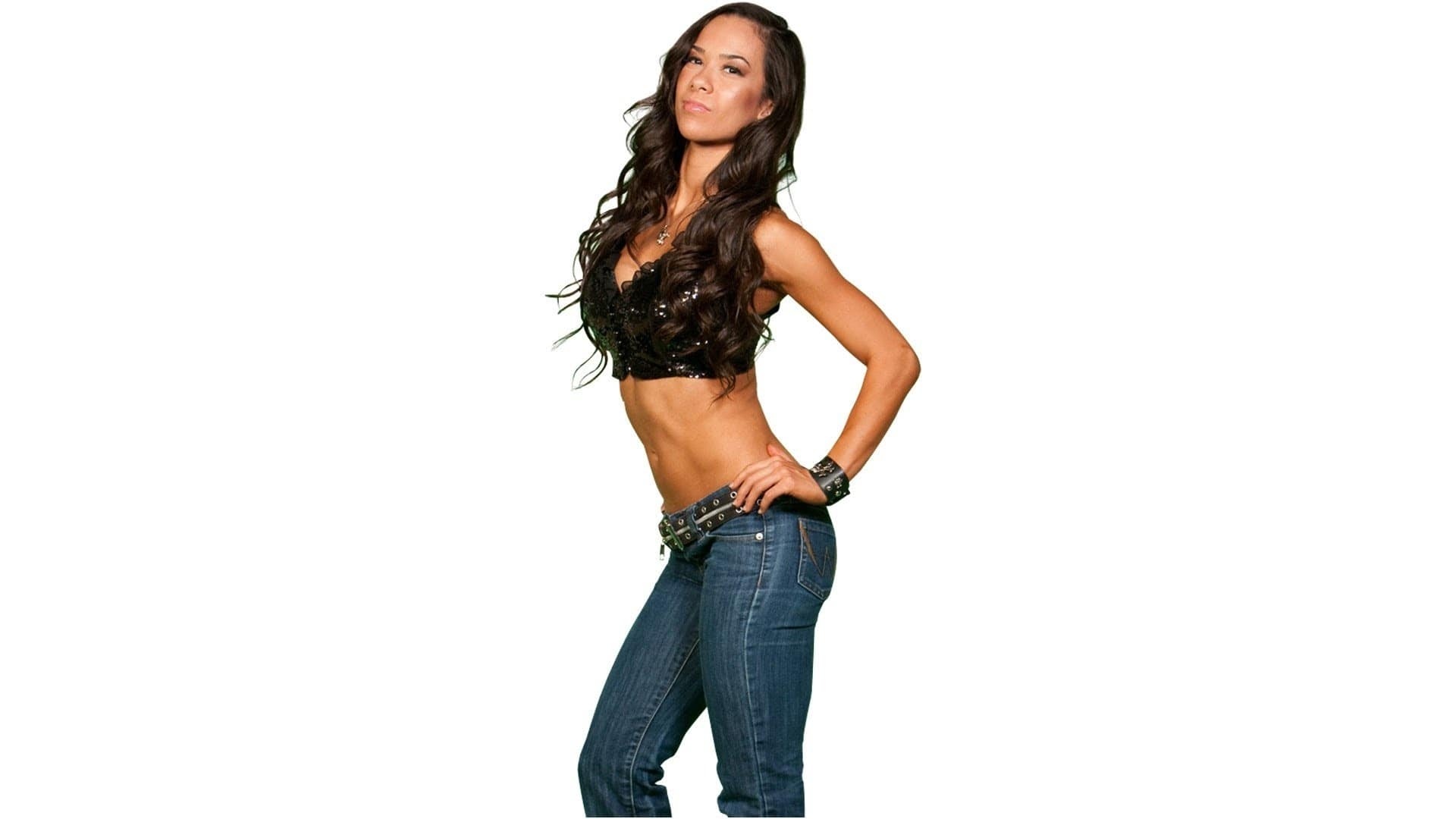 aj lee sexy pictures