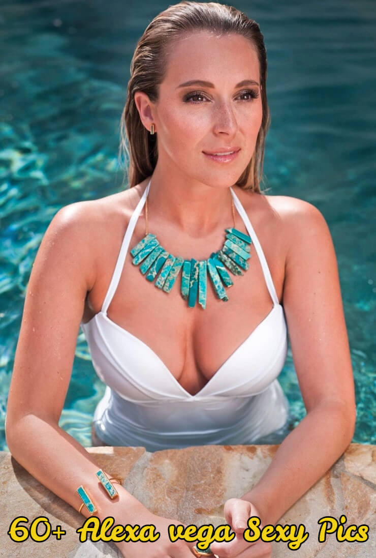 alexa vega bikini