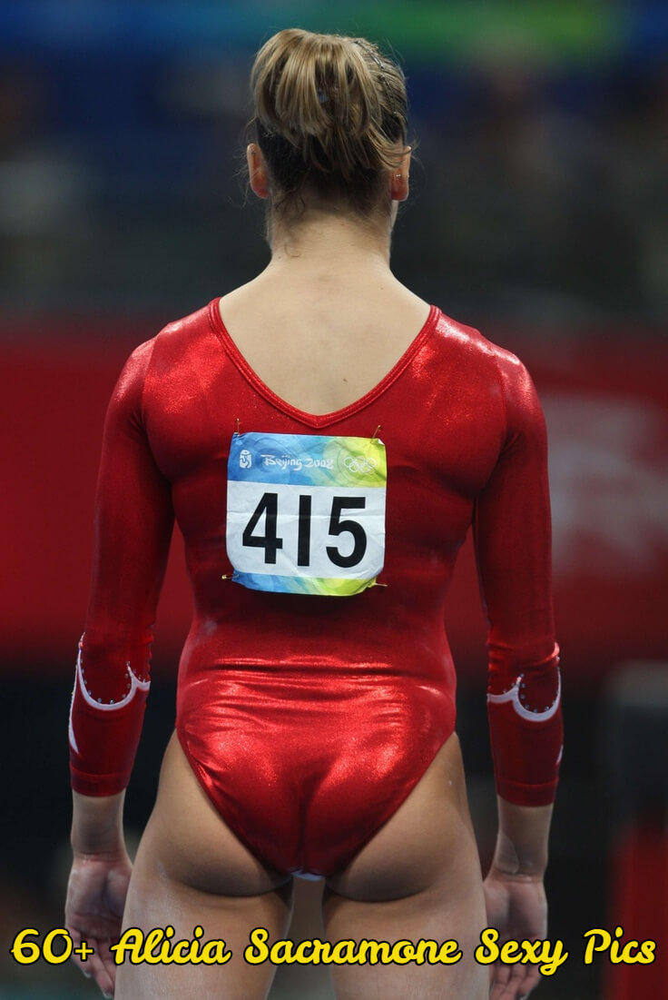 alicia sacramone big butt