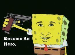 amusing An Hero memes