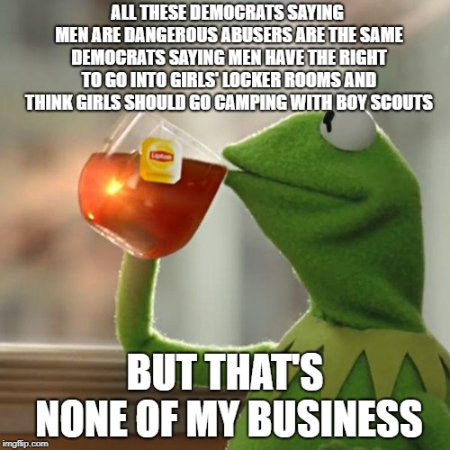 amusing But That's None of My Business memes
