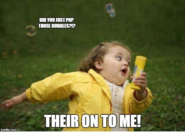 amusing Chubby Bubbles Girl memes