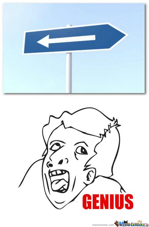 amusing Genius memes