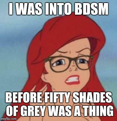 amusing Hipster Ariel memes