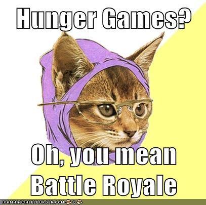 amusing Hipster Kitty memes