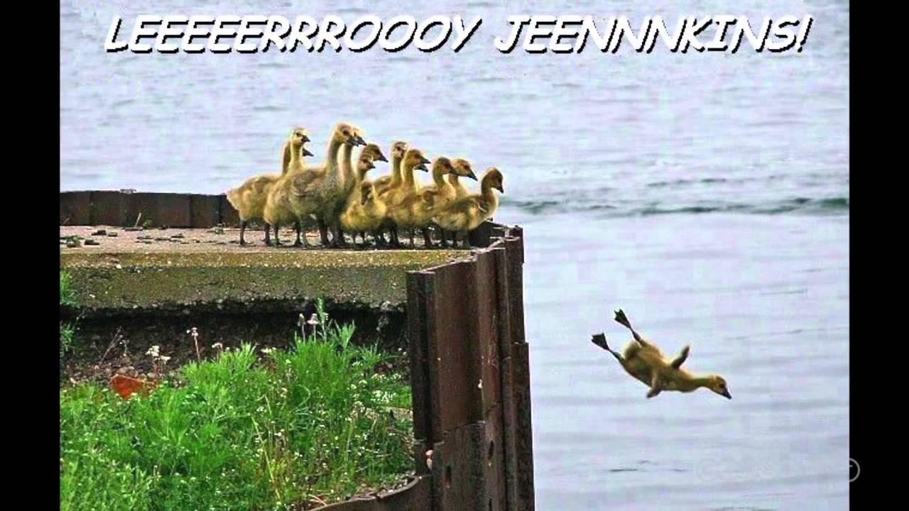amusing Leeroy Jenkins memes