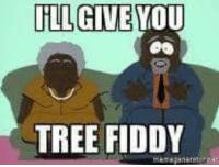 amusing Tree Fiddy memes