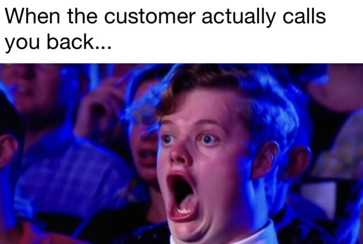 amusing sales memes