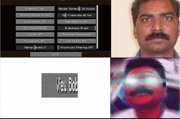 animated Bobs and Vegana memes