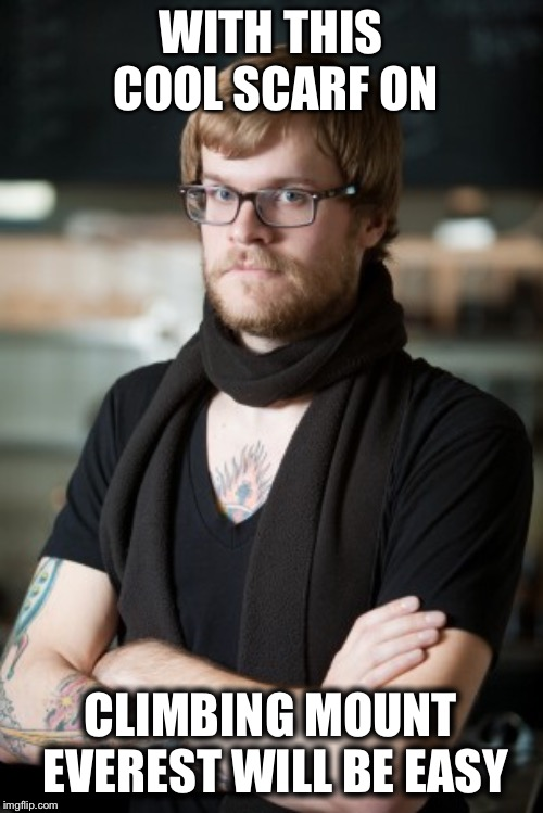 animated Hipster Barista memes